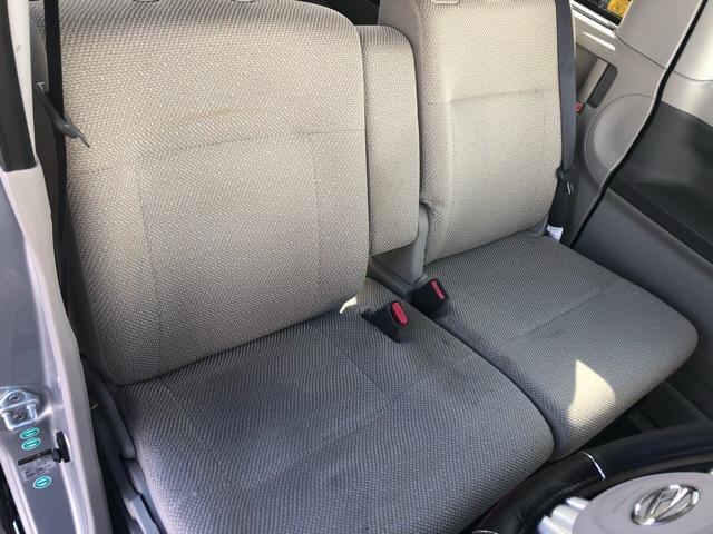 Xターボ SA 片側電動スライドドア・CDラジオ・プッシュボタンスタート・オートエアコン・キーフリーシステム・パワーウィンドウ(32枚目)