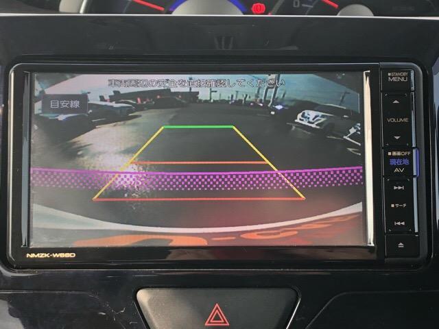 カスタムRS トップエディションSAIII 両側電動スライドドア・ドライブレコーダー・ダイハツ純正ナビ・バックモニター・ETC・プッシュボタンスタート・オートエアコン・ステアリングスイッチ・シートヒーター・オートハイビーム・キーフリーシステム(6枚目)