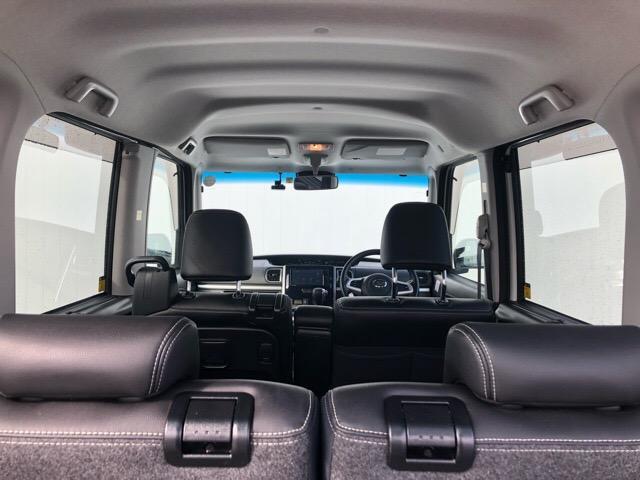 カスタムRS トップエディションSAIII 両側電動スライドドア・ドライブレコーダー・ダイハツ純正ナビ・バックモニター・ETC・プッシュボタンスタート・オートエアコン・ステアリングスイッチ・シートヒーター・オートハイビーム・キーフリーシステム(34枚目)