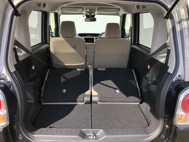 Gメイクアップリミテッド SAIII 両側電動スライドドア・パノラマカメラ・プッシュボタンスタート・オートエアコン・ステアリングスイッチ・オートハイビーム・キーフリーシステム・パワーウィンドウ(30枚目)
