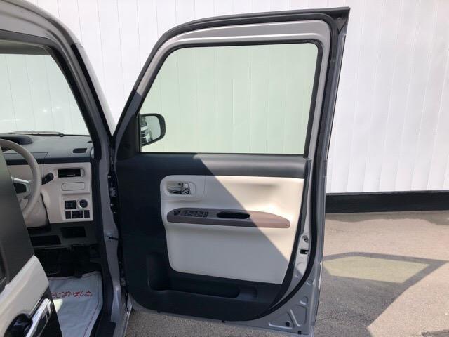 Gメイクアップリミテッド SAIII 両側電動スライドドア・パノラマカメラ・プッシュボタンスタート・オートエアコン・ステアリングスイッチ・オートハイビーム・キーフリーシステム・パワーウィンドウ(39枚目)