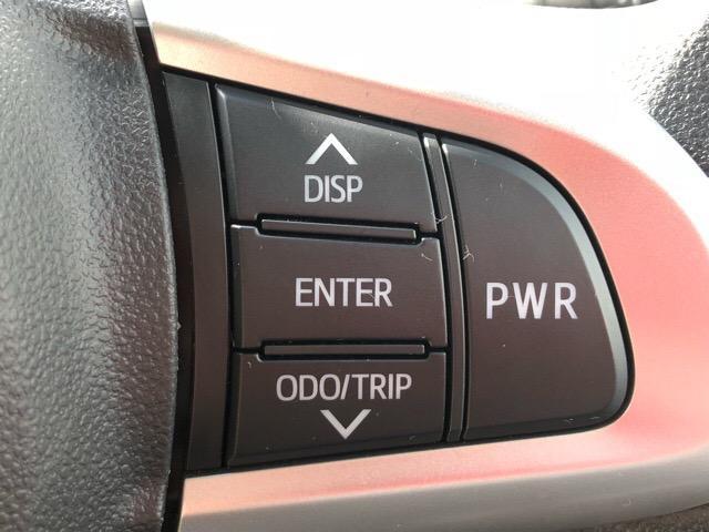 カスタム X SAII スマートアシストII・ダイハツ純正ナビ・DVD再生・Bluetooth接続・バックモニター・オートエアコン・ステアリングスイッチ・アルミホイール・ベンチシート・キーフリーシステム(11枚目)