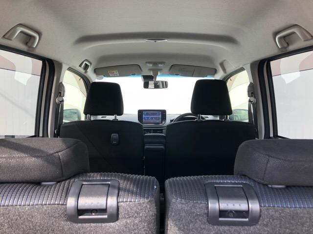 カスタム X SAII スマートアシストII・ダイハツ純正ナビ・DVD再生・Bluetooth接続・バックモニター・オートエアコン・ステアリングスイッチ・アルミホイール・ベンチシート・キーフリーシステム(29枚目)