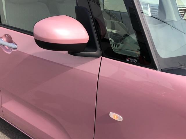 X 届出済未使用車・片側電動スライドドア・プッシュボタンスタート・オートエアコン・ステアリングスイッチ・バックカメラ対応・コーナーセンサー・キーフリーシステム・パワーウィンドウ(23枚目)