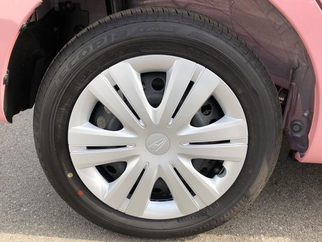 X 届出済未使用車・片側電動スライドドア・プッシュボタンスタート・オートエアコン・ステアリングスイッチ・バックカメラ対応・コーナーセンサー・キーフリーシステム・パワーウィンドウ(25枚目)