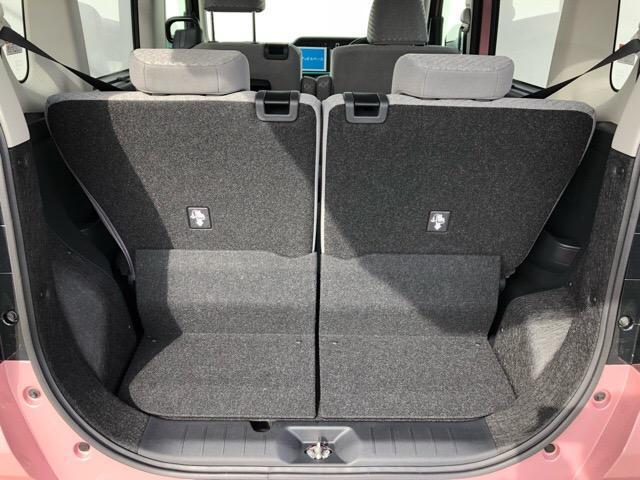 X 届出済未使用車・片側電動スライドドア・プッシュボタンスタート・オートエアコン・ステアリングスイッチ・バックカメラ対応・コーナーセンサー・キーフリーシステム・パワーウィンドウ(30枚目)