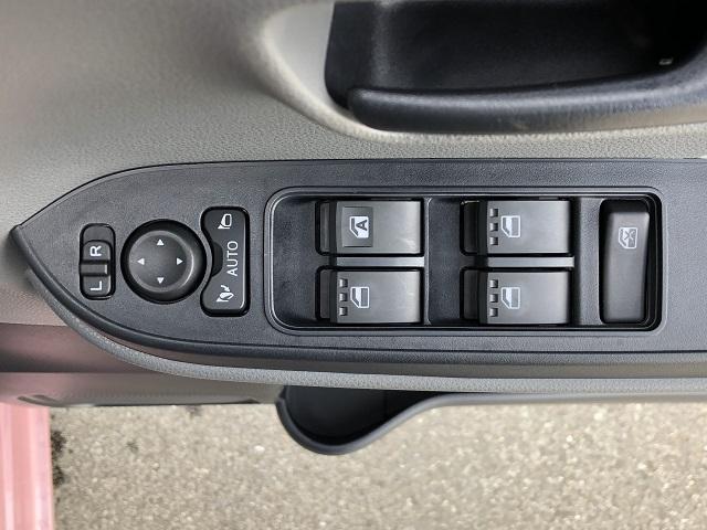 X 届出済未使用車・片側電動スライドドア・プッシュボタンスタート・オートエアコン・ステアリングスイッチ・バックカメラ対応・コーナーセンサー・キーフリーシステム・パワーウィンドウ(38枚目)