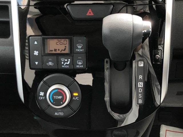 Xターボ SAII 片側電動スライドドア・ナビ・地デジTV・DVD再生・Bluetooth接続・バックモニター・ETC・プッシュボタンスタート・オートエアコン・キーフリーシステム・エコアイドル・パワーウィンドウ(12枚目)