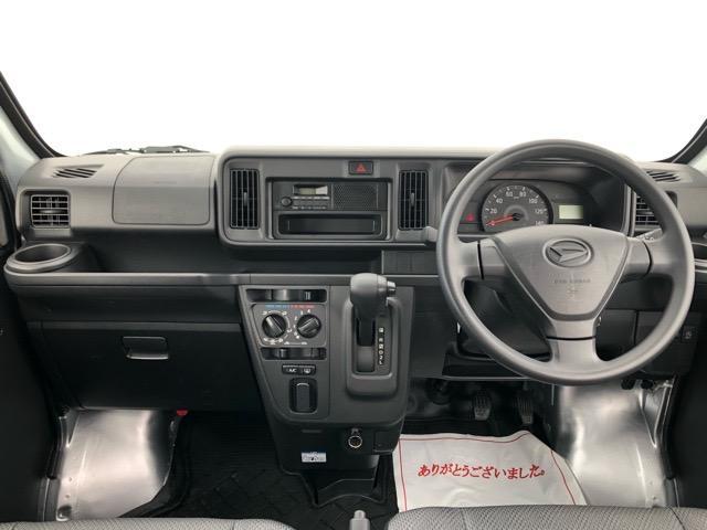スペシャル 2WD・AT車・AM/FMラジオ・エコアイドル(3枚目)