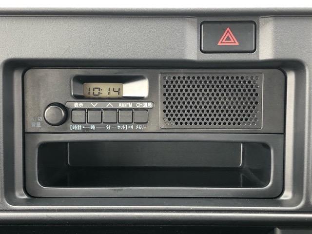 スペシャル 2WD・AT車・AM/FMラジオ・エコアイドル(4枚目)