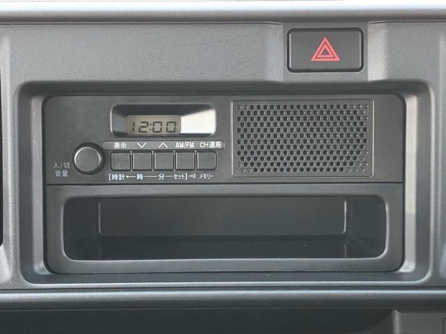 DX 2WD・AT車・AM/FMラジオ・エコアイドル・キーレスエントリー・パワーウィンドウ(4枚目)