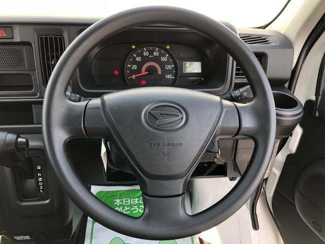 DX 2WD・AT車・AM/FMラジオ・エコアイドル・キーレスエントリー・パワーウィンドウ(9枚目)