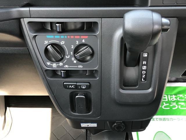 DX 2WD・AT車・AM/FMラジオ・エコアイドル・キーレスエントリー・パワーウィンドウ(10枚目)