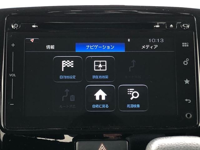 XS 両側電動スライドドア・ナビゲーション・TV・Bluetooth接続・全周囲カメラ・プッシュボタンスタート・ステアリングスイッチ・オートエアコン・ETC・キーフリーシステム・パワーウィンドウ(4枚目)