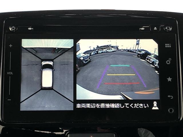 XS 両側電動スライドドア・ナビゲーション・TV・Bluetooth接続・全周囲カメラ・プッシュボタンスタート・ステアリングスイッチ・オートエアコン・ETC・キーフリーシステム・パワーウィンドウ(6枚目)