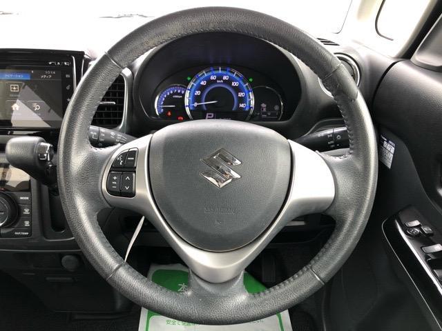 XS 両側電動スライドドア・ナビゲーション・TV・Bluetooth接続・全周囲カメラ・プッシュボタンスタート・ステアリングスイッチ・オートエアコン・ETC・キーフリーシステム・パワーウィンドウ(10枚目)