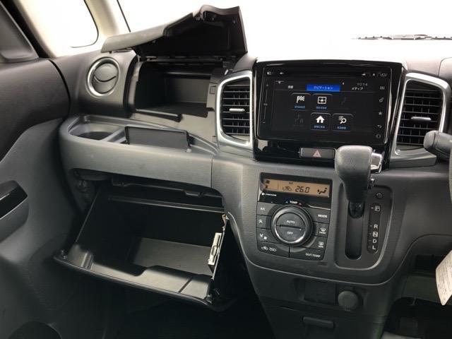 XS 両側電動スライドドア・ナビゲーション・TV・Bluetooth接続・全周囲カメラ・プッシュボタンスタート・ステアリングスイッチ・オートエアコン・ETC・キーフリーシステム・パワーウィンドウ(14枚目)