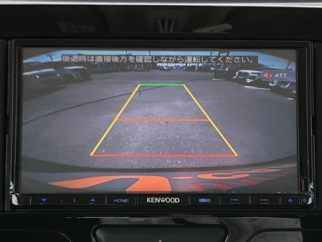 カスタムX SAII 片側電動スライドドア・KENWOODナビ・TV・DVD再生・Bluetooth接続・バックモニター・プッシュボタンスタート・オートエアコン・ステアリングスイッチ・アルミホイール・キーフリーシステム(6枚目)