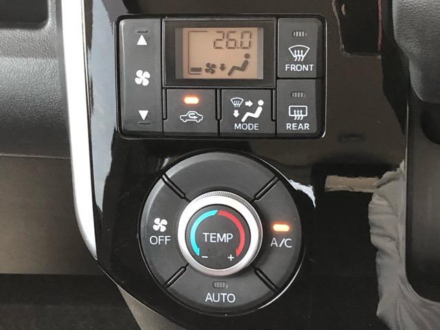 カスタムX SAII 片側電動スライドドア・KENWOODナビ・TV・DVD再生・Bluetooth接続・バックモニター・プッシュボタンスタート・オートエアコン・ステアリングスイッチ・アルミホイール・キーフリーシステム(13枚目)