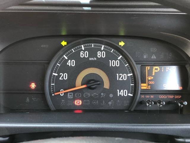 デラックスSAIII 2WD・AT車・スマートアシストIII・エコアイドル・AM/FMラジオ・オートハイビーム・キーレスエントリー・パワーウィンドウ(6枚目)