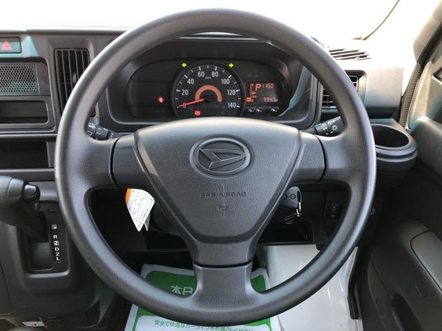 デラックスSAIII 2WD・AT車・スマートアシストIII・エコアイドル・AM/FMラジオ・オートハイビーム・キーレスエントリー・パワーウィンドウ(9枚目)