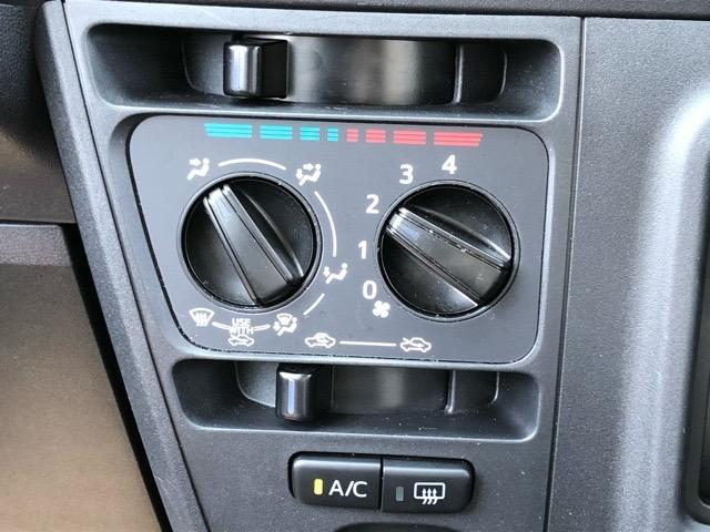 デラックスSAIII 2WD・AT車・スマートアシストIII・エコアイドル・AM/FMラジオ・オートハイビーム・キーレスエントリー・パワーウィンドウ(11枚目)
