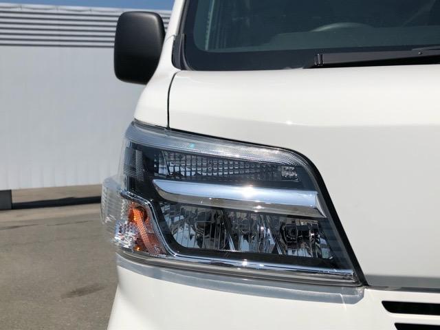 デラックスSAIII 2WD・AT車・スマートアシストIII・エコアイドル・AM/FMラジオ・オートハイビーム・キーレスエントリー・パワーウィンドウ(22枚目)