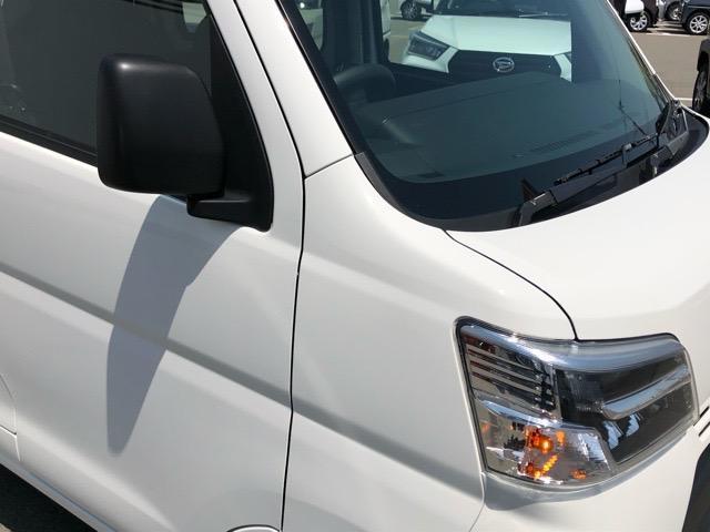 デラックスSAIII 2WD・AT車・スマートアシストIII・エコアイドル・AM/FMラジオ・オートハイビーム・キーレスエントリー・パワーウィンドウ(23枚目)