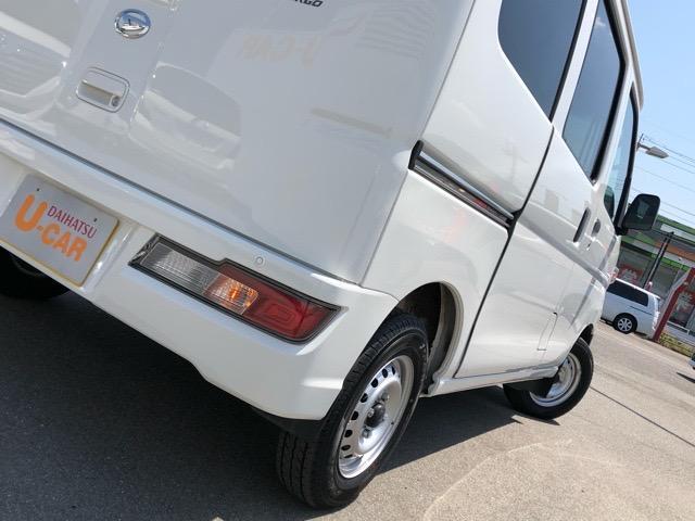 デラックスSAIII 2WD・AT車・スマートアシストIII・エコアイドル・AM/FMラジオ・オートハイビーム・キーレスエントリー・パワーウィンドウ(26枚目)