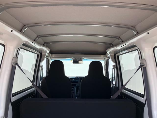 デラックスSAIII 2WD・AT車・スマートアシストIII・エコアイドル・AM/FMラジオ・オートハイビーム・キーレスエントリー・パワーウィンドウ(29枚目)