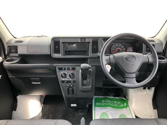 スペシャルSAIII 2WD・AT車・AM/FMラジオ・スマートアシストIII・エコアイドル・オートエアコン(3枚目)