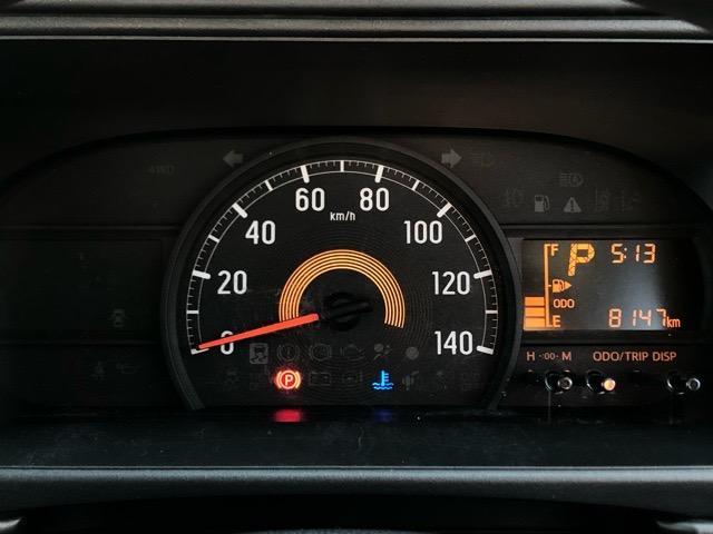スペシャルSAIII 2WD・AT車・AM/FMラジオ・スマートアシストIII・エコアイドル・オートエアコン(6枚目)