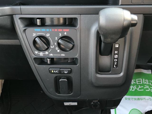 スペシャルSAIII 2WD・AT車・AM/FMラジオ・スマートアシストIII・エコアイドル・オートエアコン(10枚目)