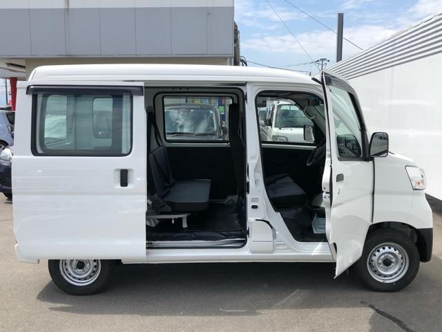 スペシャルSAIII 2WD・AT車・AM/FMラジオ・スマートアシストIII・エコアイドル・オートエアコン(17枚目)