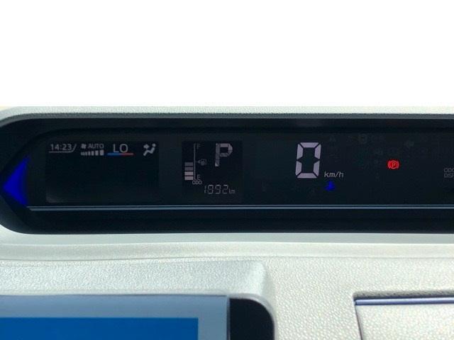 カスタムXセレクション 両側電動スライドドア・バックカメラ対応・コーナーセンサー・プッシュボタンスタート・オートエアコン・ステアリングスイッチ・シートヒーター・アルミホイール・キーフリーシステム・パワーウィンドウ(6枚目)