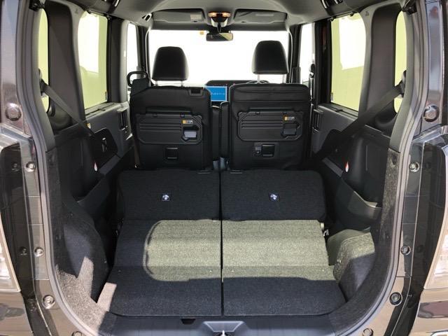 カスタムXセレクション 両側電動スライドドア・バックカメラ対応・コーナーセンサー・プッシュボタンスタート・オートエアコン・ステアリングスイッチ・シートヒーター・アルミホイール・キーフリーシステム・パワーウィンドウ(31枚目)