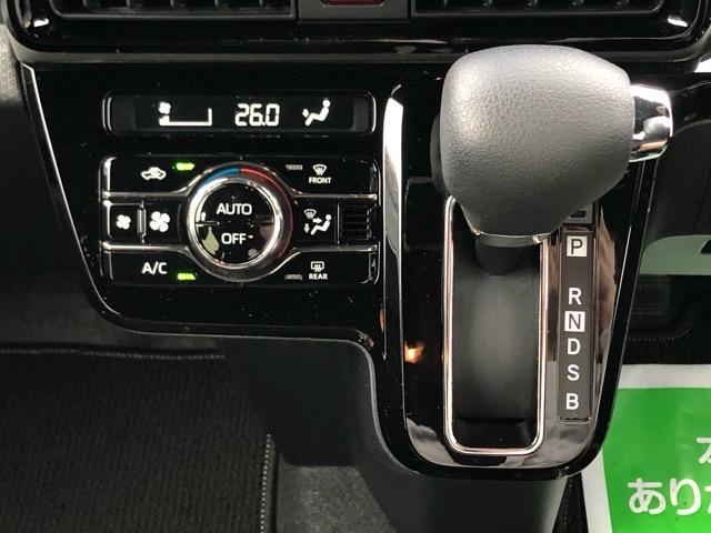 カスタムXセレクション 両側電動スライドドア・バックカメラ対応・コーナーセンサー・プッシュボタンスタート・オートエアコン・ステアリングスイッチ・シートヒーター・キーフリーシステム・アルミホイール・パワーウィンドウ(12枚目)