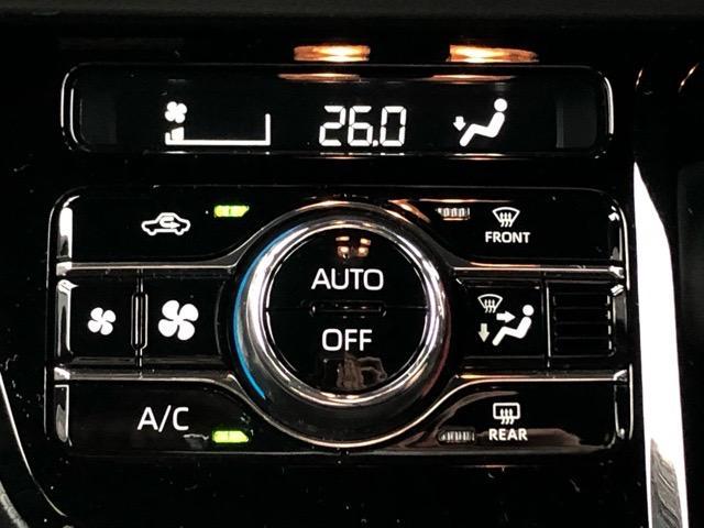 カスタムXセレクション 両側電動スライドドア・バックカメラ対応・コーナーセンサー・プッシュボタンスタート・オートエアコン・ステアリングスイッチ・シートヒーター・キーフリーシステム・アルミホイール・パワーウィンドウ(13枚目)