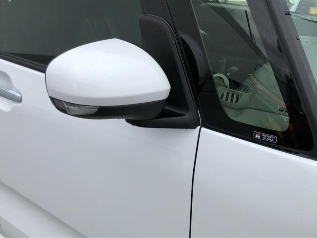 カスタムXセレクション 両側電動スライドドア・バックカメラ対応・コーナーセンサー・プッシュボタンスタート・オートエアコン・ステアリングスイッチ・シートヒーター・キーフリーシステム・アルミホイール・パワーウィンドウ(23枚目)