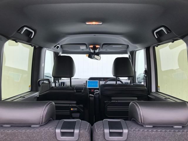 カスタムXセレクション 両側電動スライドドア・バックカメラ対応・コーナーセンサー・プッシュボタンスタート・オートエアコン・ステアリングスイッチ・シートヒーター・キーフリーシステム・アルミホイール・パワーウィンドウ(29枚目)