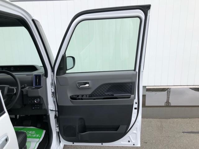 カスタムXセレクション 両側電動スライドドア・バックカメラ対応・コーナーセンサー・プッシュボタンスタート・オートエアコン・ステアリングスイッチ・シートヒーター・キーフリーシステム・アルミホイール・パワーウィンドウ(39枚目)