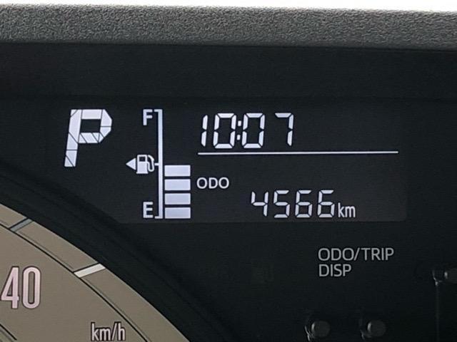 Xブラックアクセントリミテッド SAIII 両側電動スライドドア・パノラマカメラ対応・プッシュボタンスタート・ステアリングスイッチ・オートエアコン・オートハイビーム・キーフリーシステム・パワーウィンドウ(7枚目)
