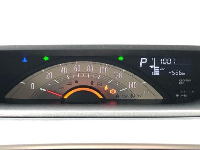 Xブラックアクセントリミテッド SAIII 両側電動スライドドア・パノラマカメラ対応・プッシュボタンスタート・ステアリングスイッチ・オートエアコン・オートハイビーム・キーフリーシステム・パワーウィンドウ(8枚目)