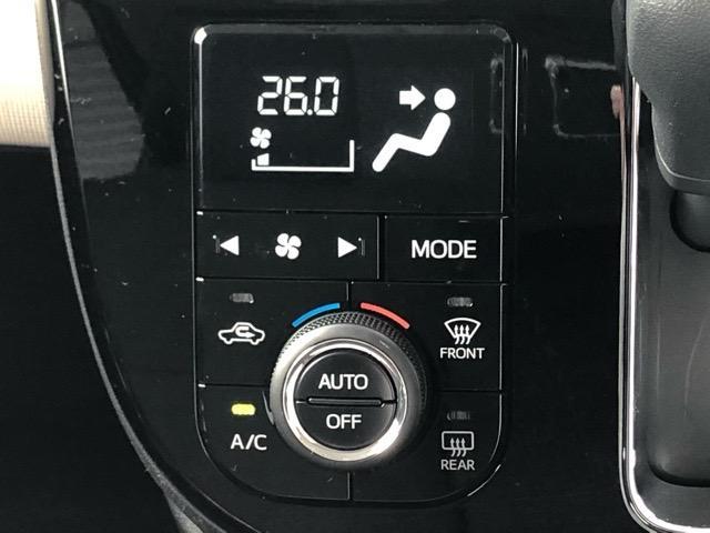 Xブラックアクセントリミテッド SAIII 両側電動スライドドア・パノラマカメラ対応・プッシュボタンスタート・ステアリングスイッチ・オートエアコン・オートハイビーム・キーフリーシステム・パワーウィンドウ(13枚目)