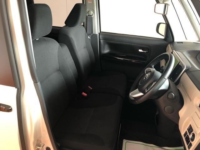 Xブラックアクセントリミテッド SAIII 両側電動スライドドア・パノラマカメラ対応・プッシュボタンスタート・ステアリングスイッチ・オートエアコン・オートハイビーム・キーフリーシステム・パワーウィンドウ(18枚目)