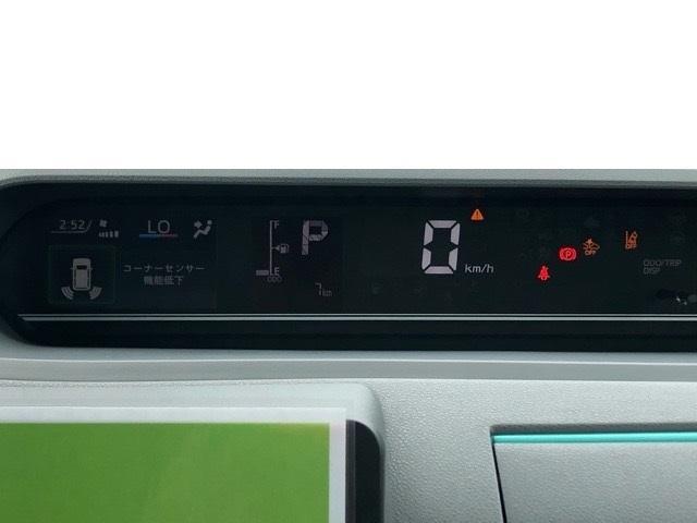 X 片側電動スライドドア・届出済未使用車・コーナーセンサー・プッシュボタンスタート・ステアリングスイッチ・オートエアコン・キーフリーシステム・ベンチシート・パワーウィンドウ(7枚目)