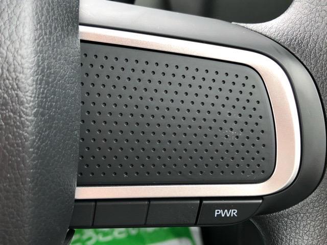 X 片側電動スライドドア・届出済未使用車・コーナーセンサー・プッシュボタンスタート・ステアリングスイッチ・オートエアコン・キーフリーシステム・ベンチシート・パワーウィンドウ(11枚目)