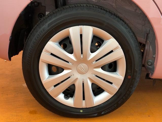 X 片側電動スライドドア・届出済未使用車・コーナーセンサー・プッシュボタンスタート・ステアリングスイッチ・オートエアコン・キーフリーシステム・ベンチシート・パワーウィンドウ(25枚目)