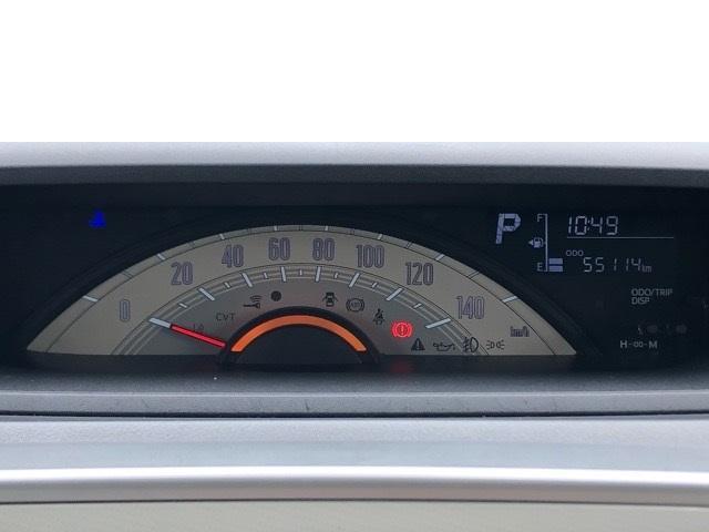 X SAII エコアイドル・両側スライドドア・CDオーディオ・バックモニター・プッシュボタンスタート・ステアリングスイッチ・オートエアコン・キーフリーシステム・ベンチシート・パワーウィンドウ(9枚目)