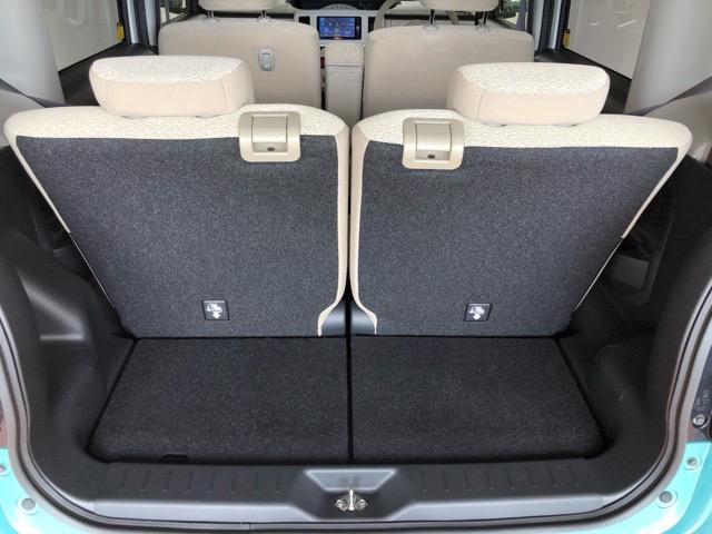 X SAII エコアイドル・両側スライドドア・CDオーディオ・バックモニター・プッシュボタンスタート・ステアリングスイッチ・オートエアコン・キーフリーシステム・ベンチシート・パワーウィンドウ(28枚目)